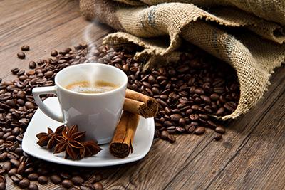cafe alimentacion salud
