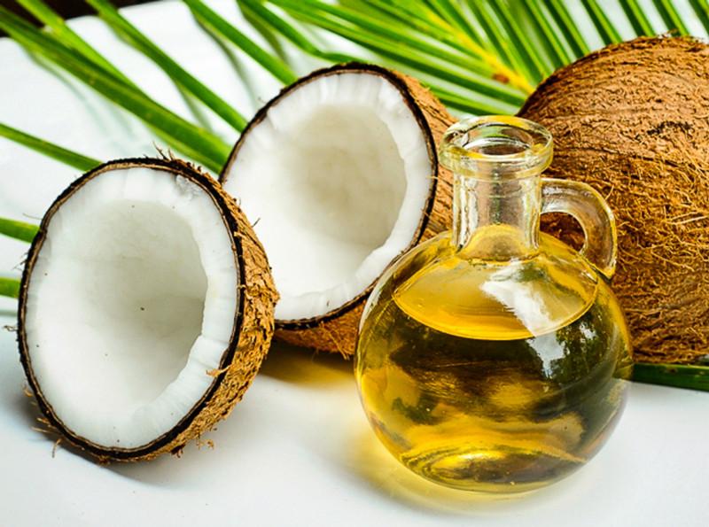 El aceite de coco, ¿hay algo para lo que no sirva?