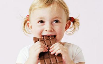 comer chocolate salud alimentacion