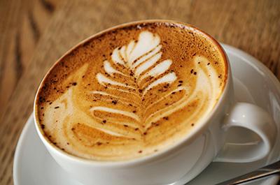 espuma cafe salud alimentacion