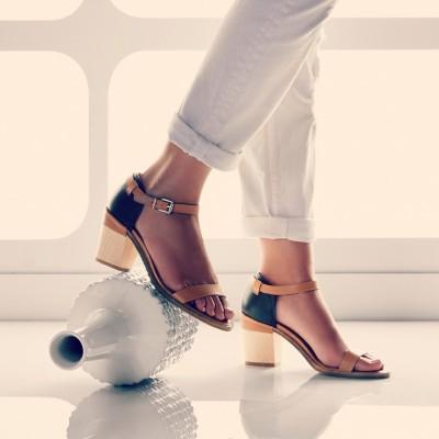 Los zapatos son españoles