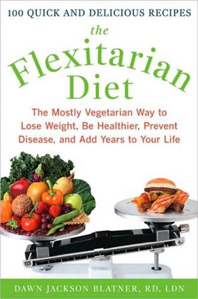 la dieta flexitariana dawn blatner alimentacion saludable