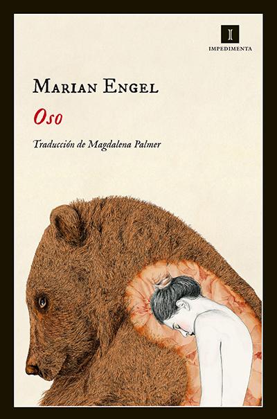 oso marian engel novela recomendaciones lectura literatura verano