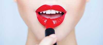 pintalabios maquillaje centenario barra de labios 100 años