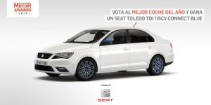 Schibsted Motor Awards coches