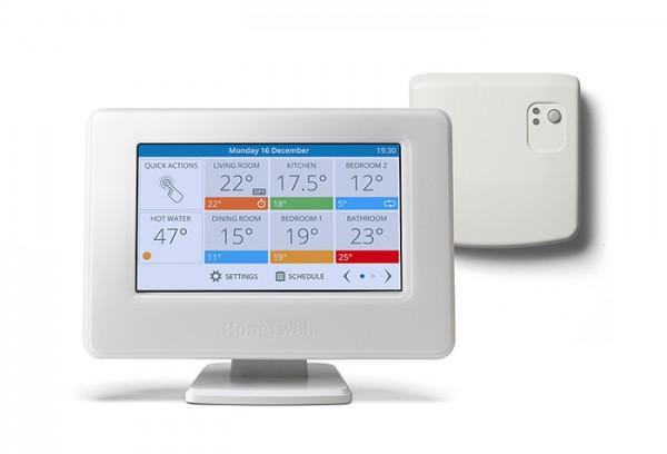 Evohome Wi-Fi, la revolución en el mundo de la calefacción
