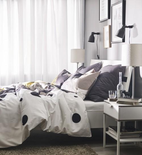 dormitorio IKEA 2017