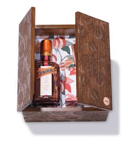 coffret cointreau 1orange1tree