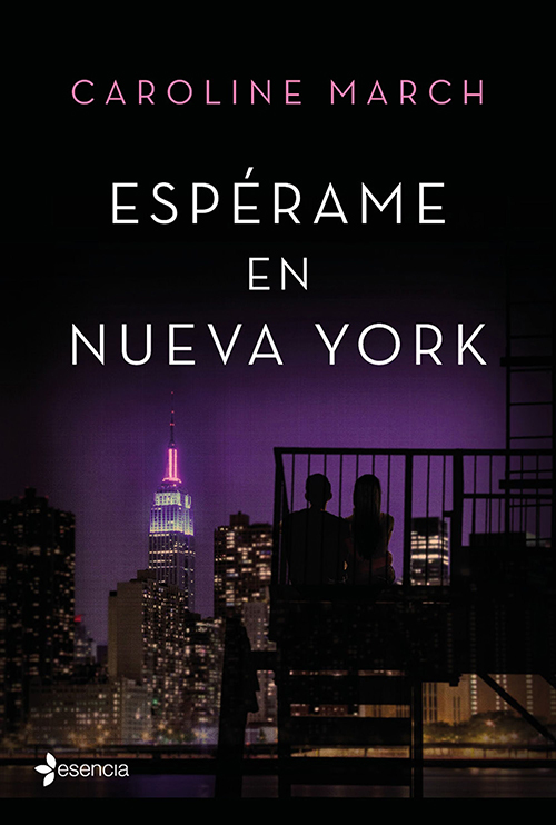 esperame en nueva york caroline march