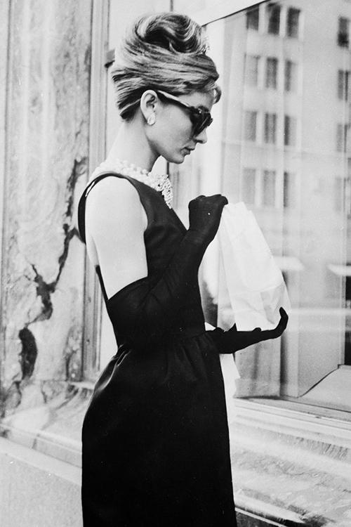 Givenchy Audrey Hepburn