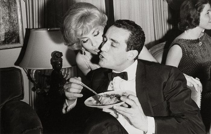 25 de octubre Día Mundial de la Pasta: Restaurantes Fellina & Giulietta