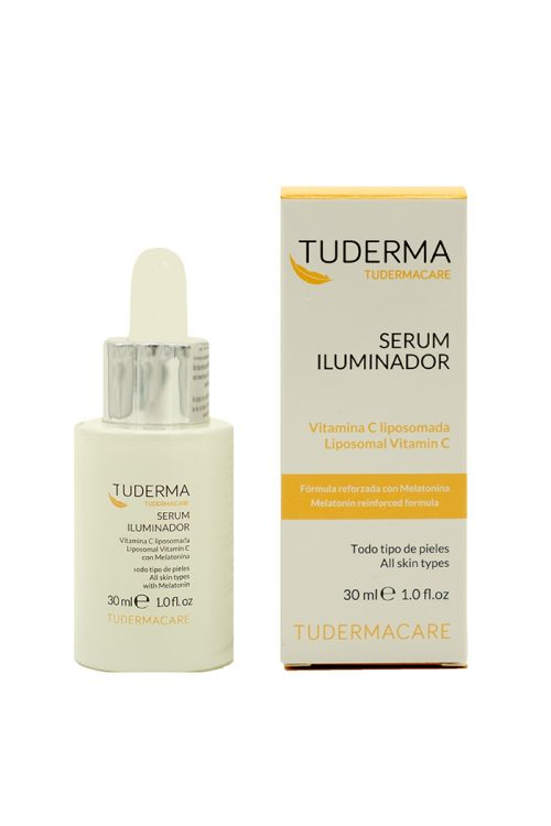 serum facial luminosidad