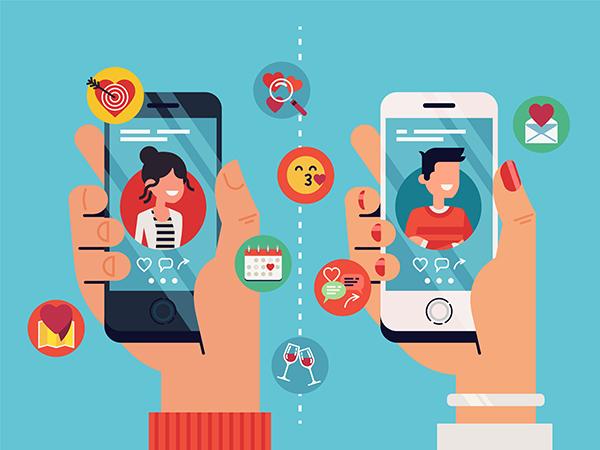 La tecnología, el mejor aliado para conocer pareja