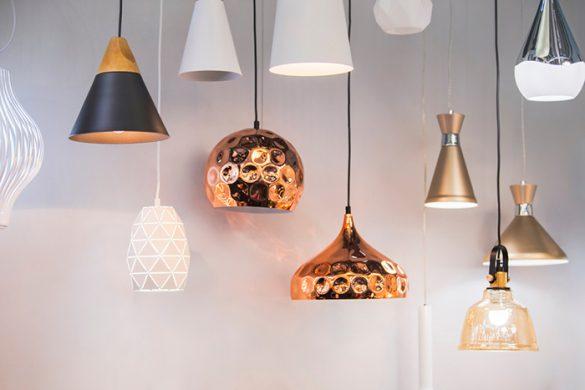 elegir lampara casa