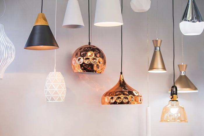 Factores para elegir una lámpara