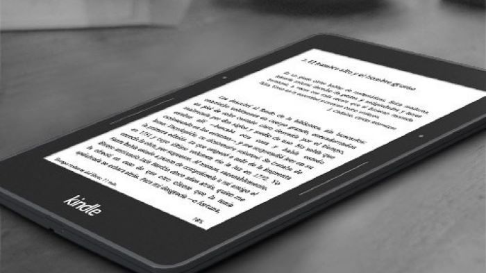 E-Book o libro digital