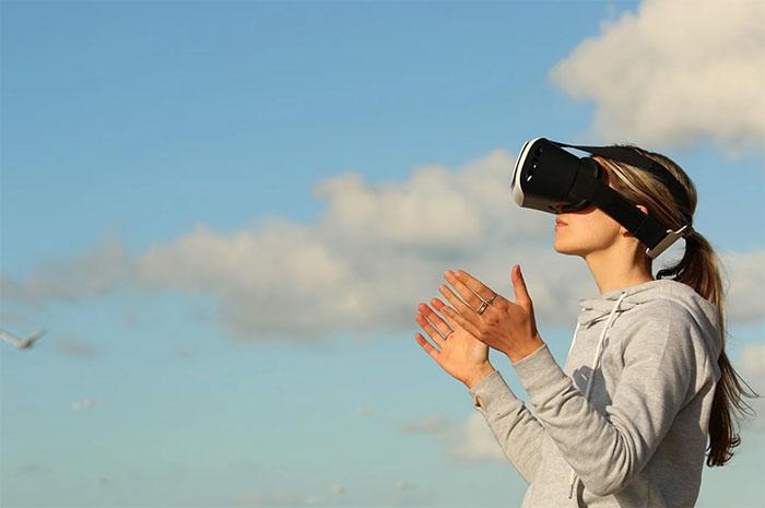 La realidad virtual, una revolución más allá de la industria del videojuego